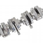 Tombo Racing now offering Vance & Hines Pro Stock/Pro Mod Billet Crankshafts
