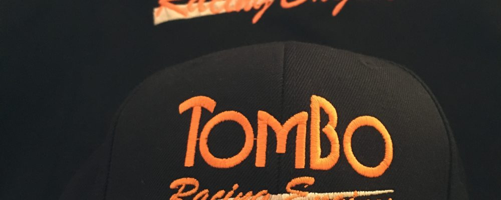 New Tombo Gear on the Way!