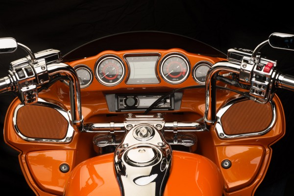 Kawasaki Vaquero customized by Tommy Bolton at Tombo Racing