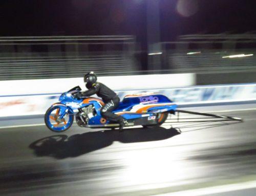 Tombo Racing is coming to Las Vegas!