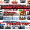 Tombo Racing Sponsors big Drag Race with Bigger Jackpot at the Las Vegas Speedway, June 3rd and 4th!