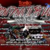 Tombo Throwdown in the Valley!