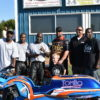 Tombo Racing took 1st place in the Pro Open Class