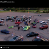 Tombo Racing in Kalfo's Music Video for Car Show | Official Music Video